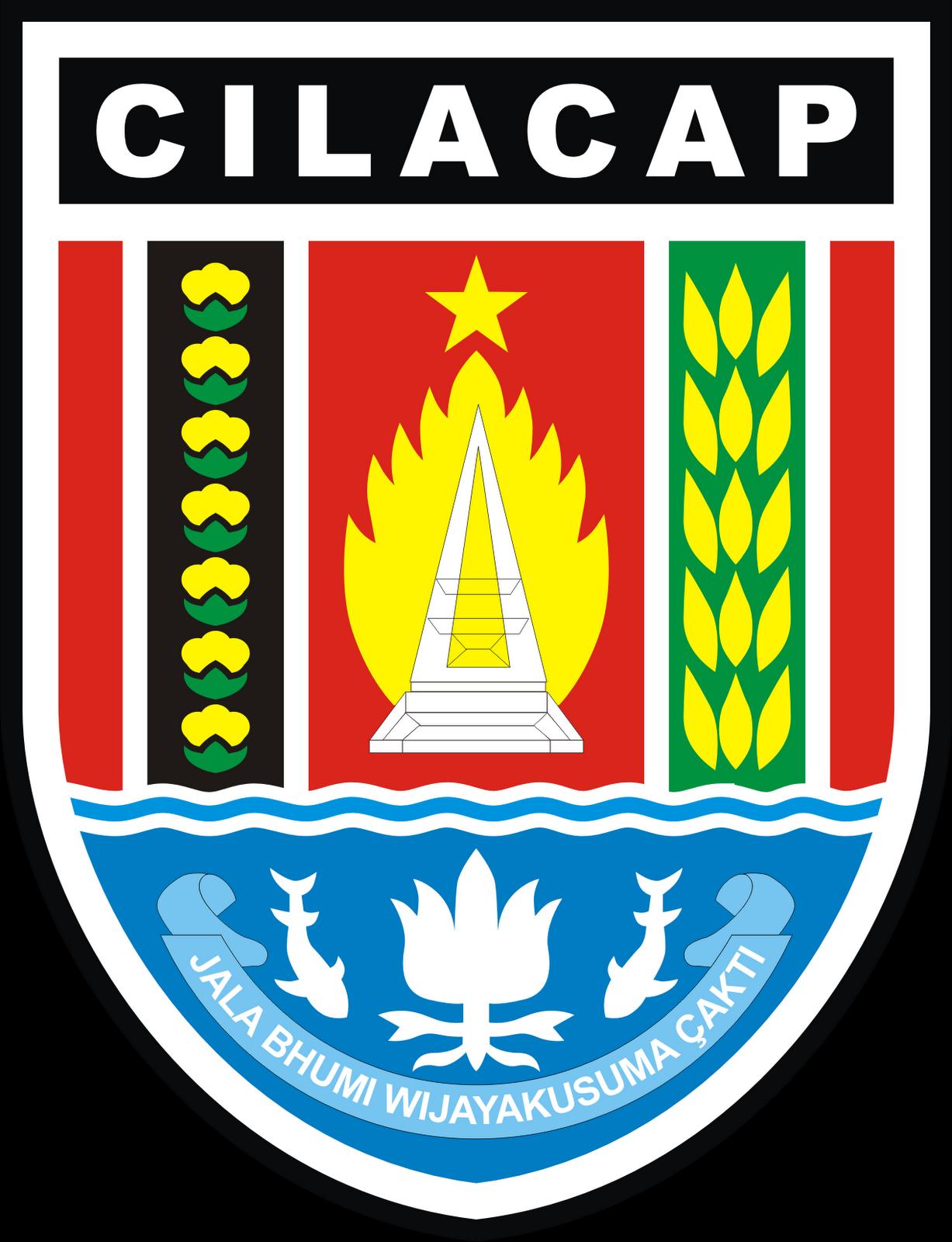 Logo Kabupaten Cilacap : kabupaten, cilacap, Kabupaten, Cilacap, Madi's