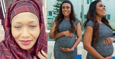 Nigerians dig up old tweets where Kemi Olunloyo said Linda Ikeji had no womb in 2016