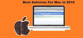 Best Antivirus For Mac in 2018