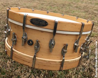 Geo. B. Stone & Son Master-Model Drum