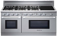 Oven and Range Repair