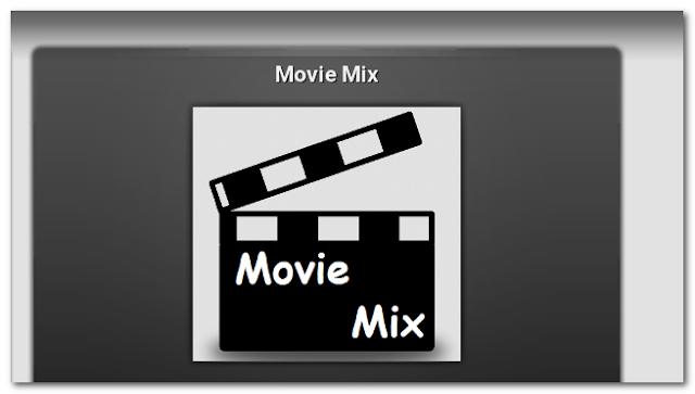 Movie Mix Addon