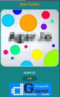 Soluzioni App guessing livello 47
