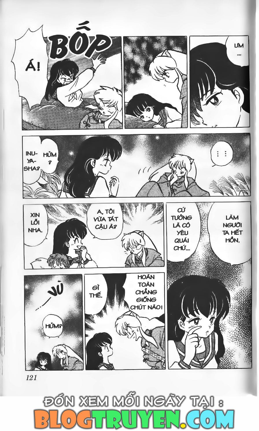 Inuyasha vol 05.7 trang 6
