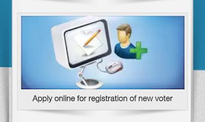 voter id online apply
