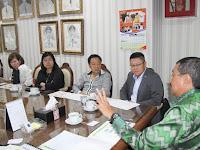 Gubsu Tawarkan Pembangunan Tol Medan-Berastagi ke Investor Malaysia