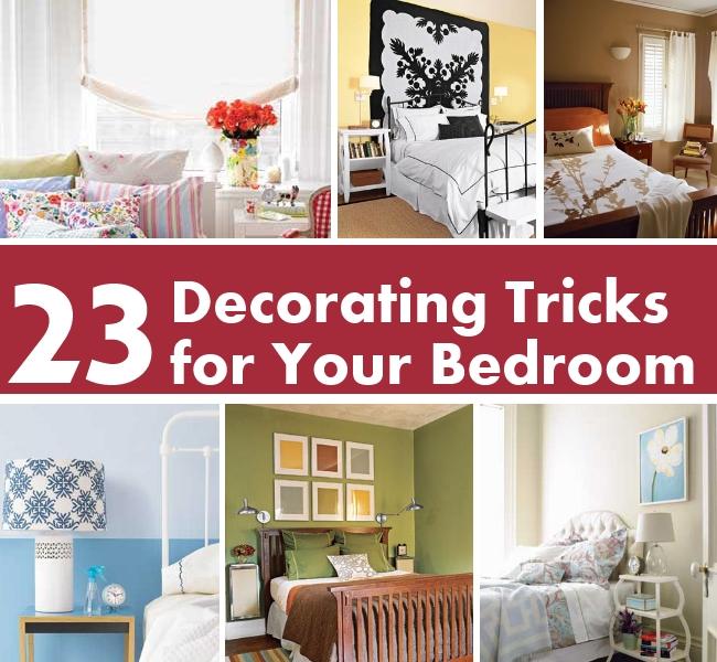 Diy Ways To Decorate Your Bedroom