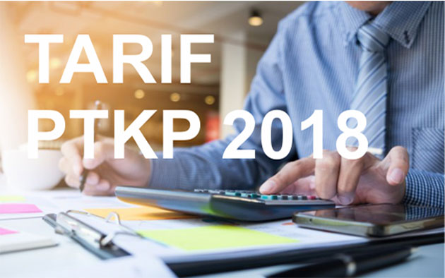 terbaru yang berlaku dikala ini masih mengacu pada Peraturan Menteri Keuangan Nomor  PTKP 2018 : Tarif Penghasilan Tidak Kena Pajak Terbaru 2018