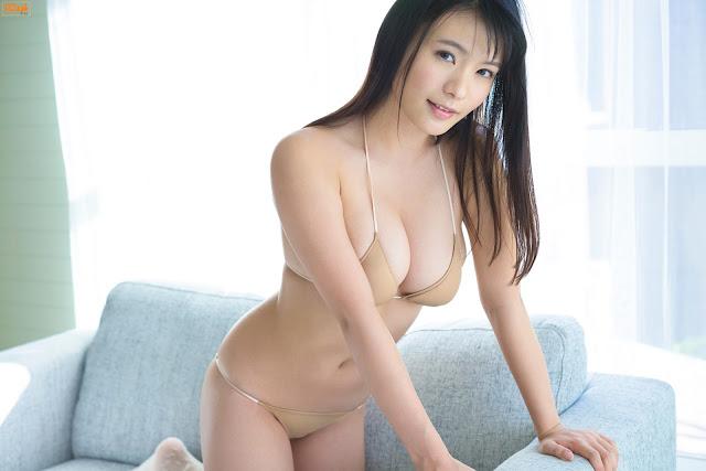 星名美津紀 Hoshina Mizuki Bomb TV Images 22