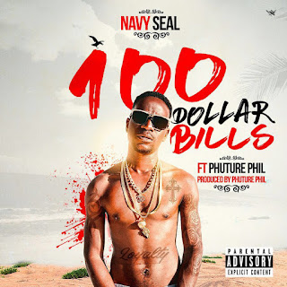 [feature]Navy Seal - 100 Dollar Bills