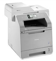 Brother MFC-L9550CDW Scanner Drivers Download