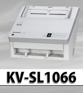 Download Panasonic KV-SL1066 Driver Scanner