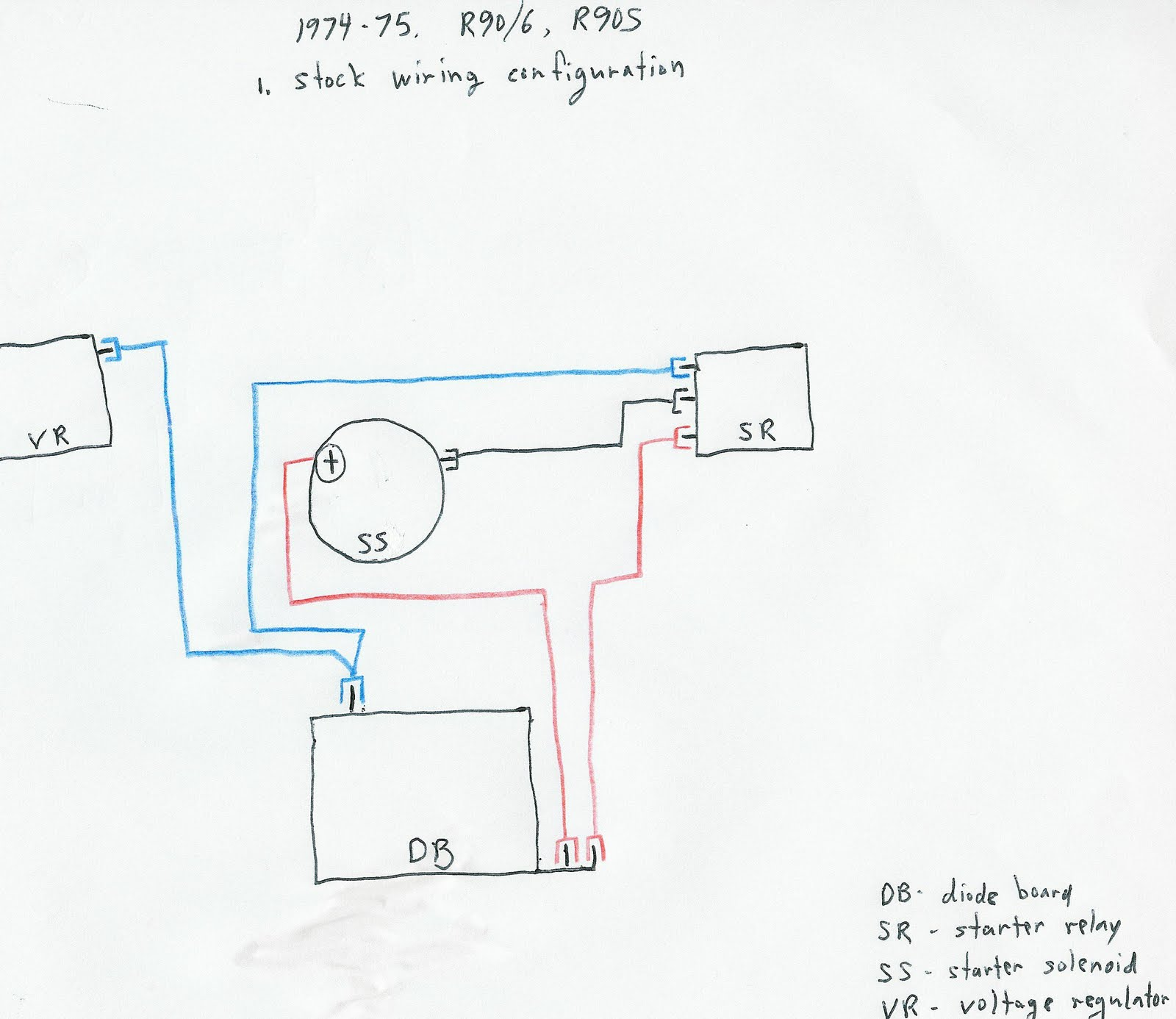 14b192 Aa Relay Wiring Diagram Pictures To Pin