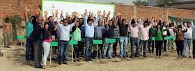 Assotech Realty Pvt Ltd Organises Plantation Drive