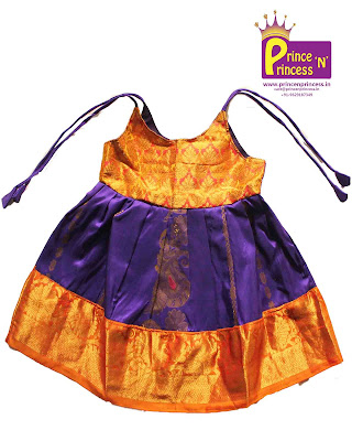 kdis online new born silk frock cradle ceremony first birthday festival pattu langa