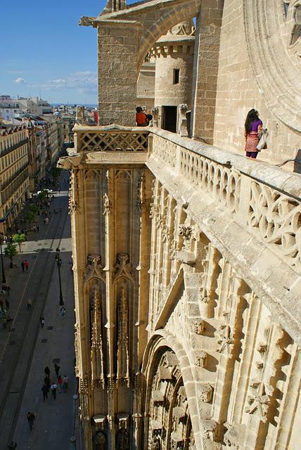 cubiertas+catedral+sevilla