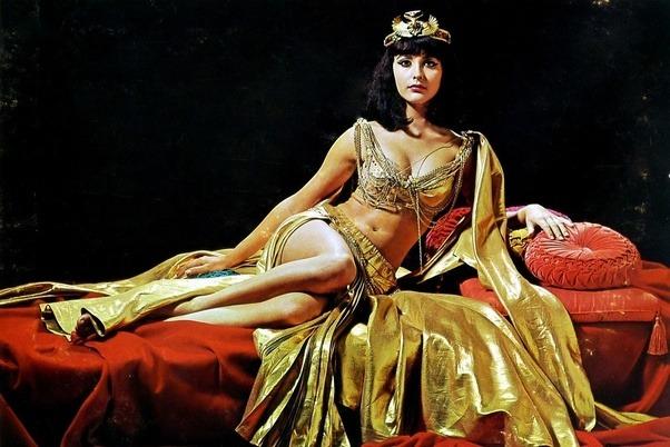 Ganika, Prostitusi Mewah di Zaman India Kuno