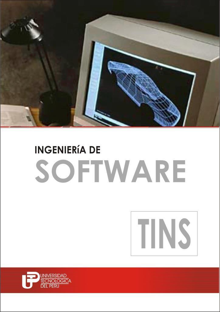 Ingeniería de software – UTP