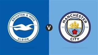 مشاهدة مباراة مانشستر سيتي وبرايتون بث مباشر اليوم 29-09-2018 Manchester City vs Brighton live