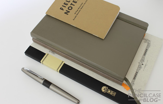 Rhodia Rhodiarama A5 softcover notebook review