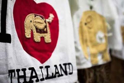 Jalan-Jalan Ke Thailand! Inilah 5 Oleh Oleh Khas Chiang Mai Yang Bagus Dibeli!!