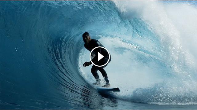 Jack Robinson Jay Davies John John Florence and Friends Score West Oz Best Slabs