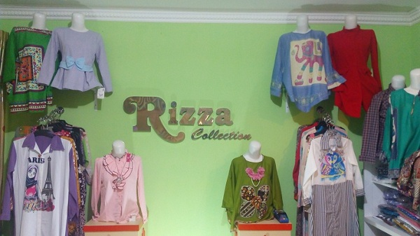 Rizza Collection