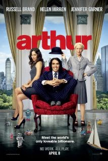 Arthur- ο Εκατομμυριούχος της Συμφοράς  (2011) ταινιες online seires oipeirates greek subs