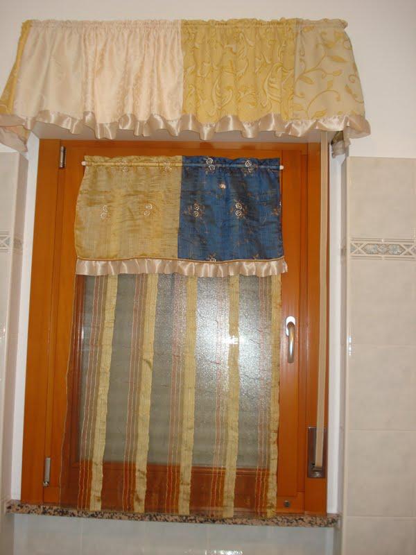 Mani di farfalla tende for Mantovane per tende bagno