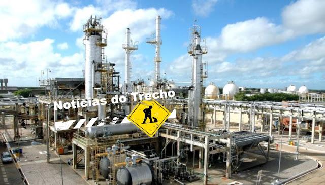 Resultado de imagem para refinaria RNEST