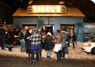Sirra Sigrun Sigurdardottir - Ce qui nous manque à Reykjavik