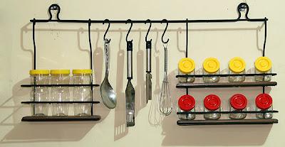 Desain Rak dapur | MODEL RUMAH MODERN
