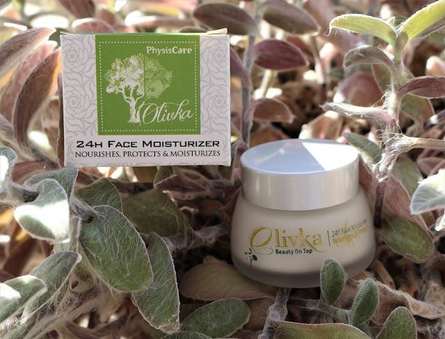 face moisturizer physis care