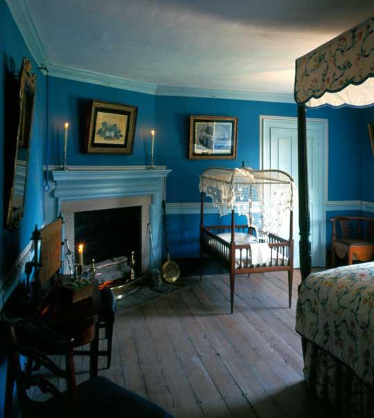 The Savage Dolls: Mt Vernon, George Washington's Home