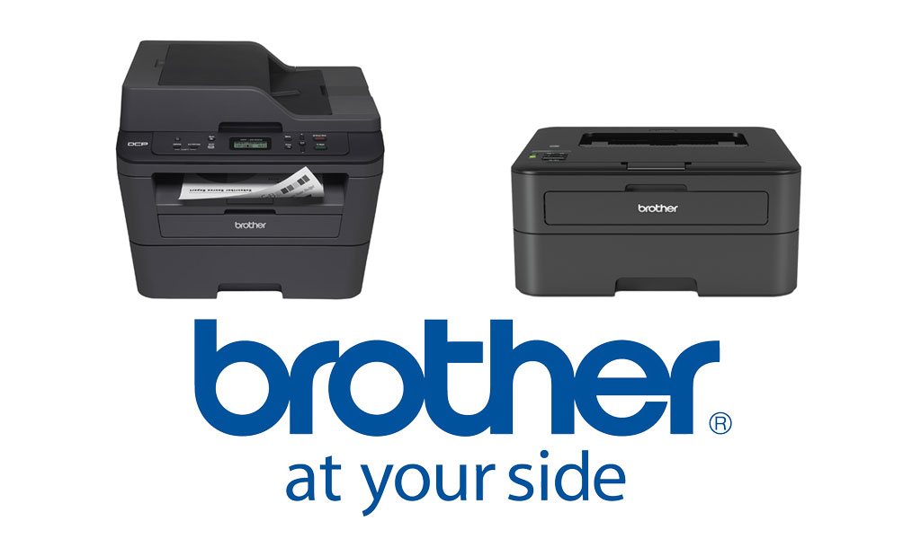 Brother PHs Monochrome Laser Printers and Multifunction Centres