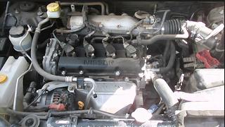 Kelebihan dan Kekurangan Nissan X-trail Generasi Pertama - Dikpedia