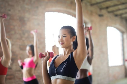Important Steps for Better Fitness and Health