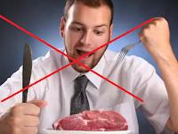 Ngeri! Jangan Makan Daging Bersama Susu