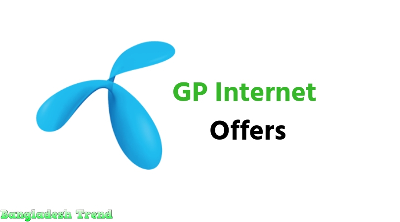GP Internet Offers and Packages 2019 | Price, Activation Code
