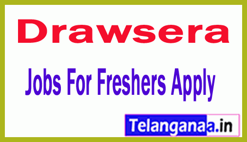 Drawsera Recruitment Jobs For Freshers Apply