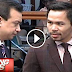 BREAKING NEWS! Ilang Senador Nagkainitan Tungkol sa Imbestigasyon kay Arthur Lascañas!