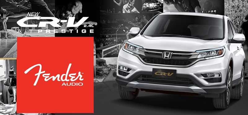Jual Honda CRV Bandung