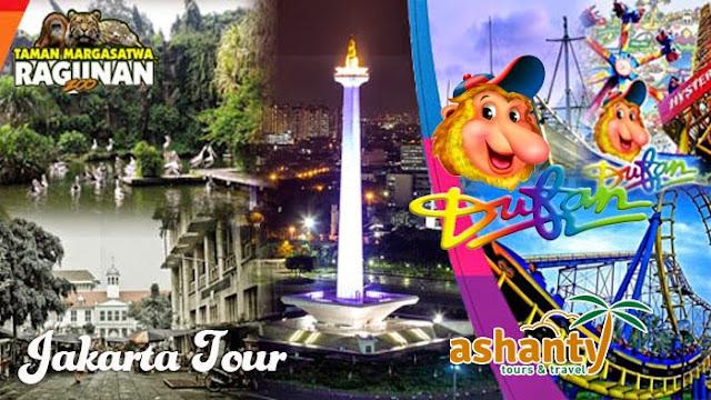 paket tour dari surabaya ke jakarta, paket wisata surabaya jakarta, tour and travel surabaya jakarta