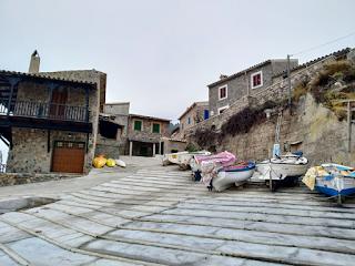 Puerto de Valldemosa