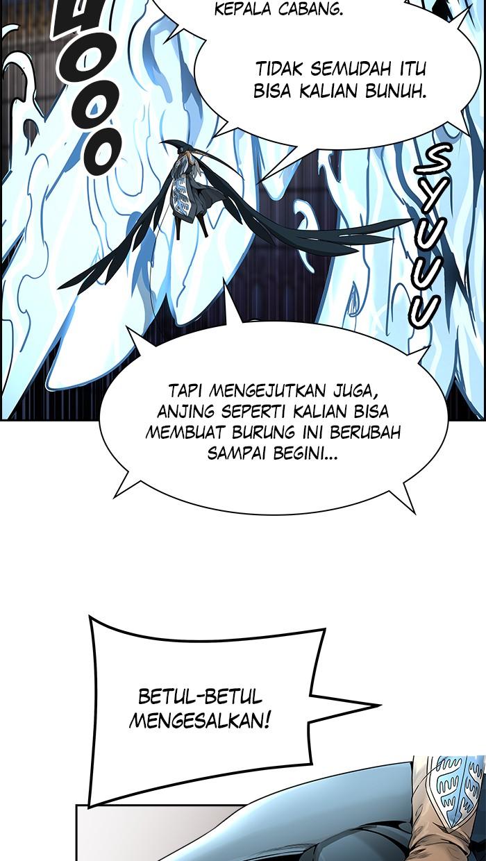 Webtoon Tower Of God Bahasa Indonesia Chapter 474