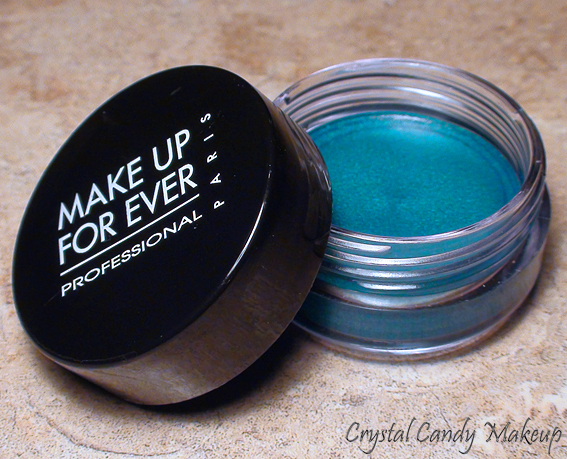 Aqua Cream #21 Turquoise de Make Up For Ever