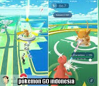 Heboh POKEMON GO Indonesia Release Masih Kontroversi!!