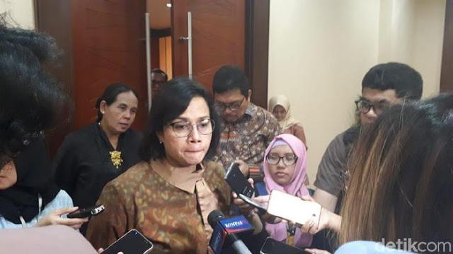 Prabowo Mau Samakan Tarif Pajak RI dengan Singapura, Ini Kata Menkeu