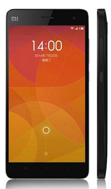 Xiaomi Mi4 Terbaru