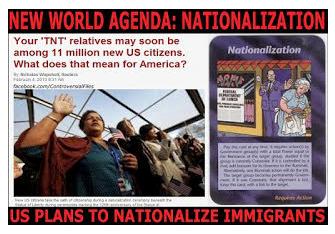 NACIONALIZAÇÃO